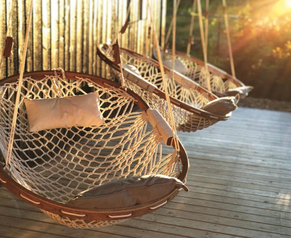 Hammocks chairs